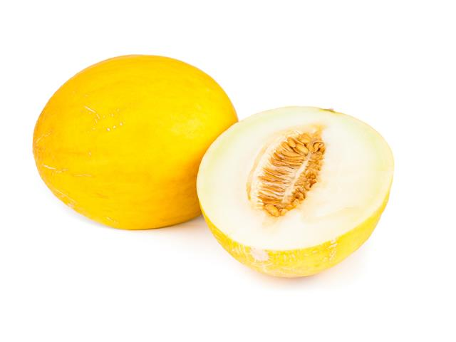 Marissa WIS Yellow canary type melon seeds