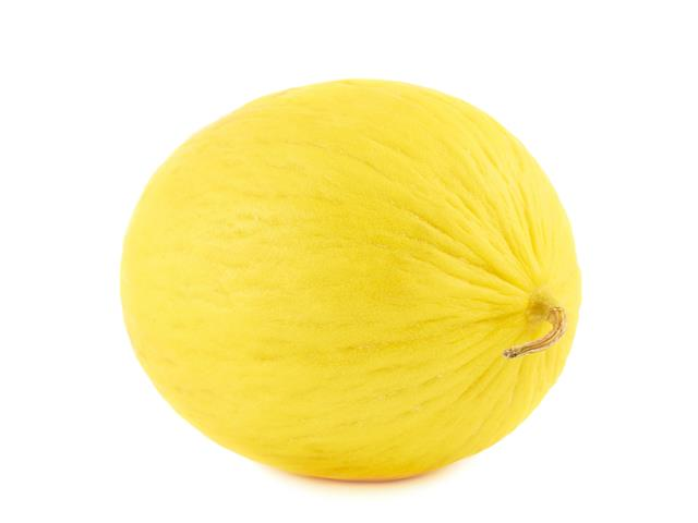Tory WIS Yellow canary type melon seeds