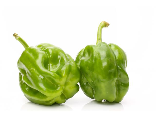 Lyle WIS Hot pepper seeds 2