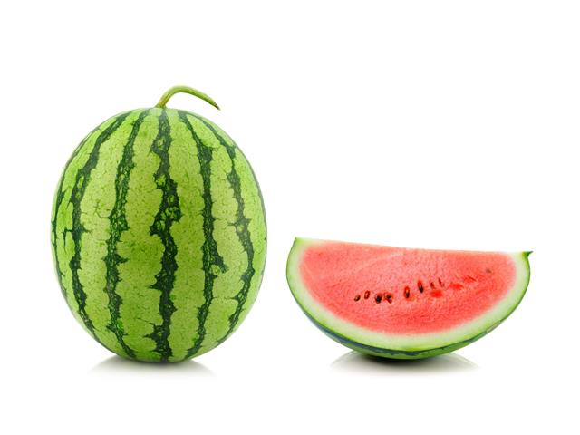 Oval fruit Watermelon